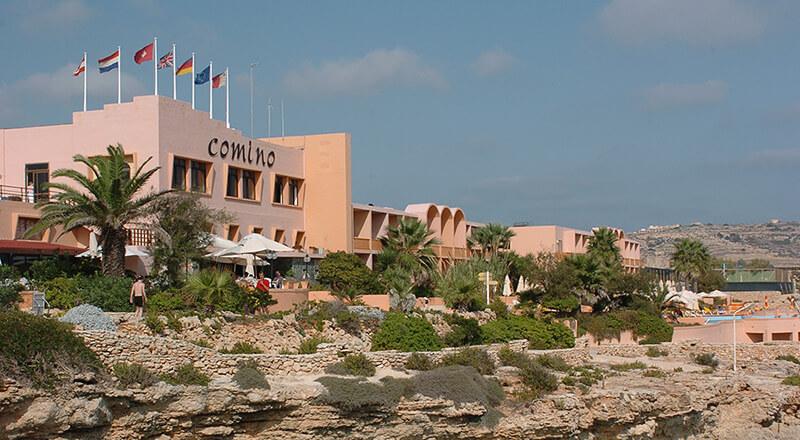 3* Comino Hotel & Bungalows