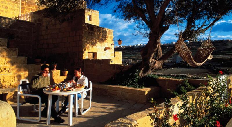 Ferienhäuser & Ferienwohnungen auf Malta