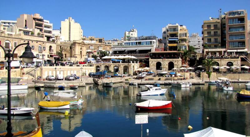 Inselkombination Gozo & Malta