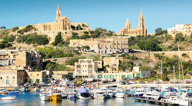 Malta und Gozo – unvergängliche Schätze einer sagenhaften Inselwelt