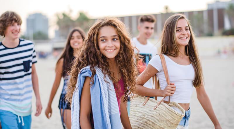 Jugendsprachreise (12-17) Malta