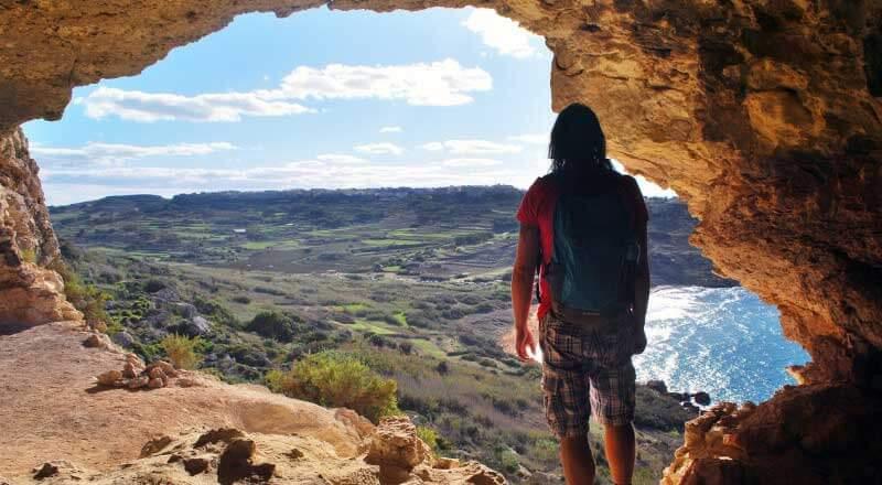 Schülersprachreise in den Sommerferien 2018 nach Malta