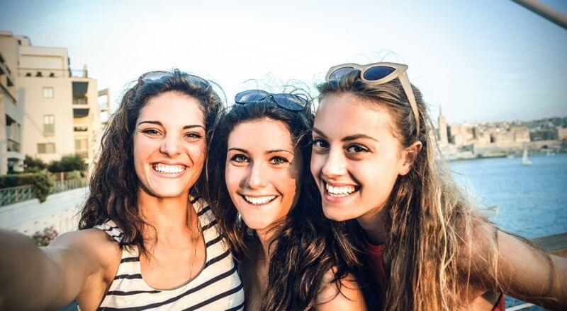Sprachreise Schüler – 3 Wochen – Juni bis September – ab 1.945 €