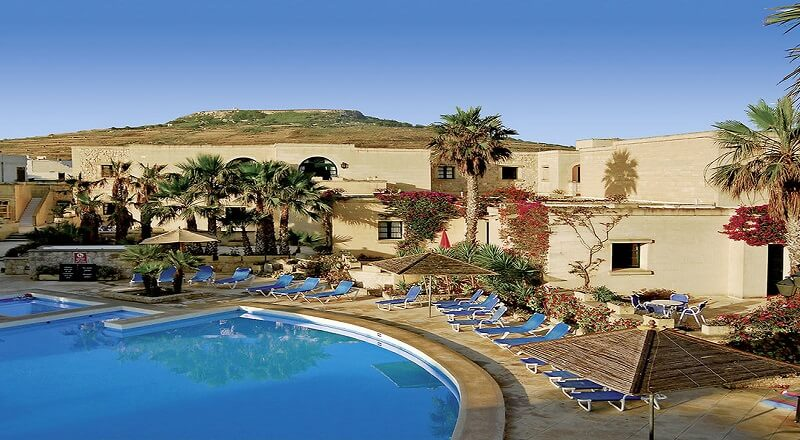 Gozo Village Holidays – Village Tal Fanal