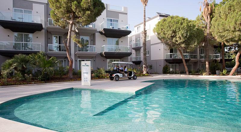 4* Urban Valley Resort & Spa