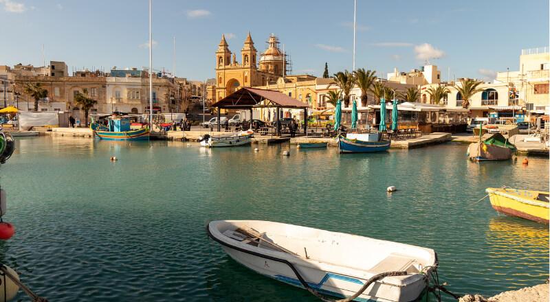 Malta & Gozo Rundreisen