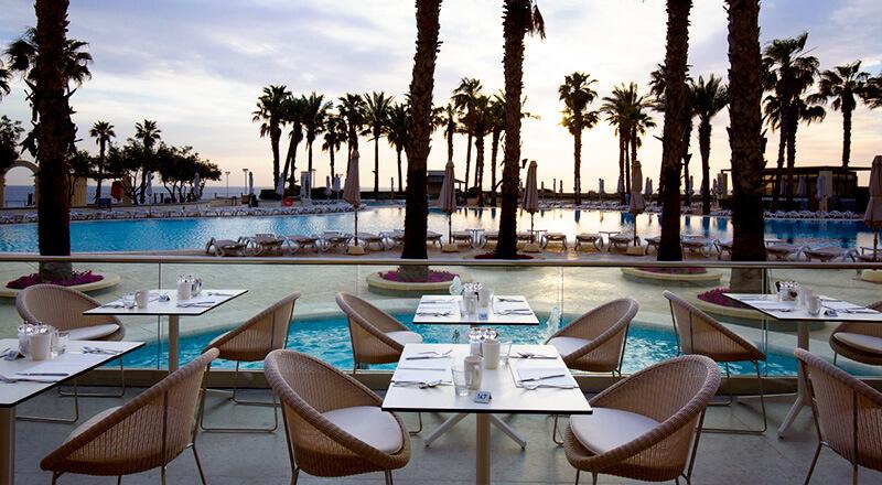 5* Hotel Hilton Malta