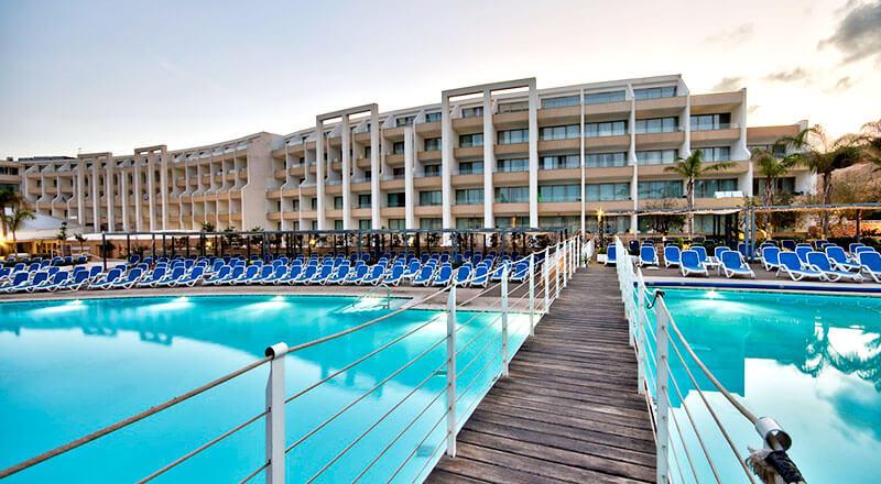 4* db Seabank Resort & Spa