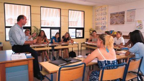 Schülersprachreise Malta (13-17 Jahre)