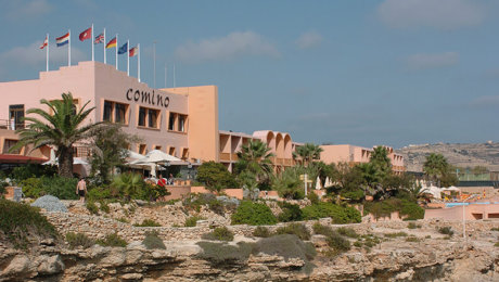 3* Comino Hotel & Bungalows