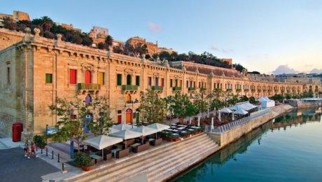 Malta – Insel zwischen Europa und Afrika