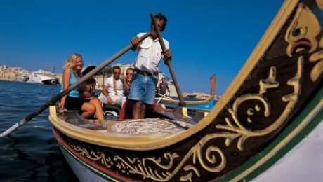 Sprachferien auf Malta für Jung und Alt mit Dr. Steinfels Sprachreisen