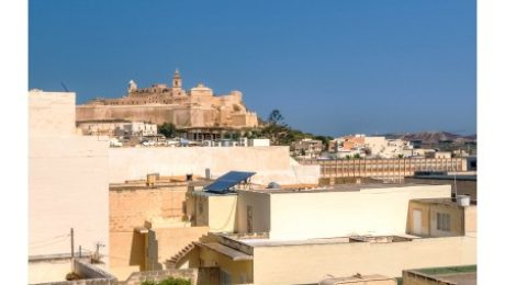 Neues Penthouse in perfekter Lage in Victoria – Gozo