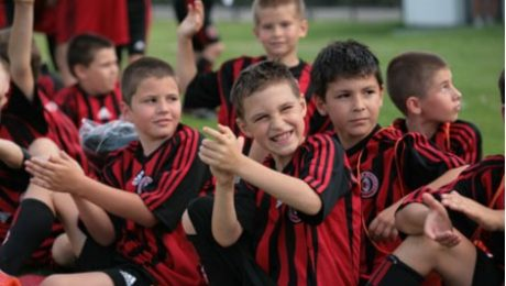 Sprach- und Fussballcamp St. Julians (10-16 J.)