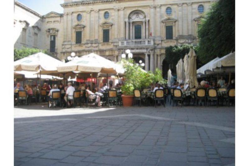 Sprachkurse in Valletta (ab 16 Jahren)