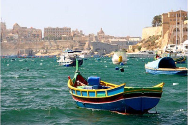 Businessenglisch auf Malta verbessern