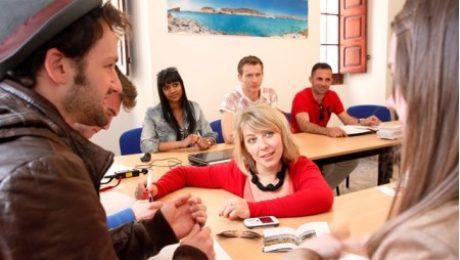 Englisch Standard- bzw. Intensiv-Sprachkurs für Erwachsene