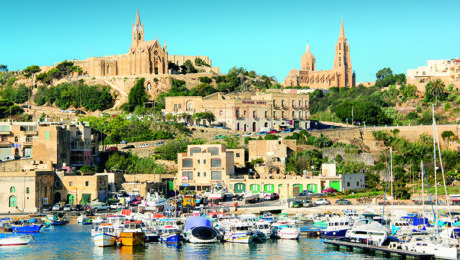 Mediterranes Duo – ein Streifzug durch Malta und Gozo (Wanderreise)