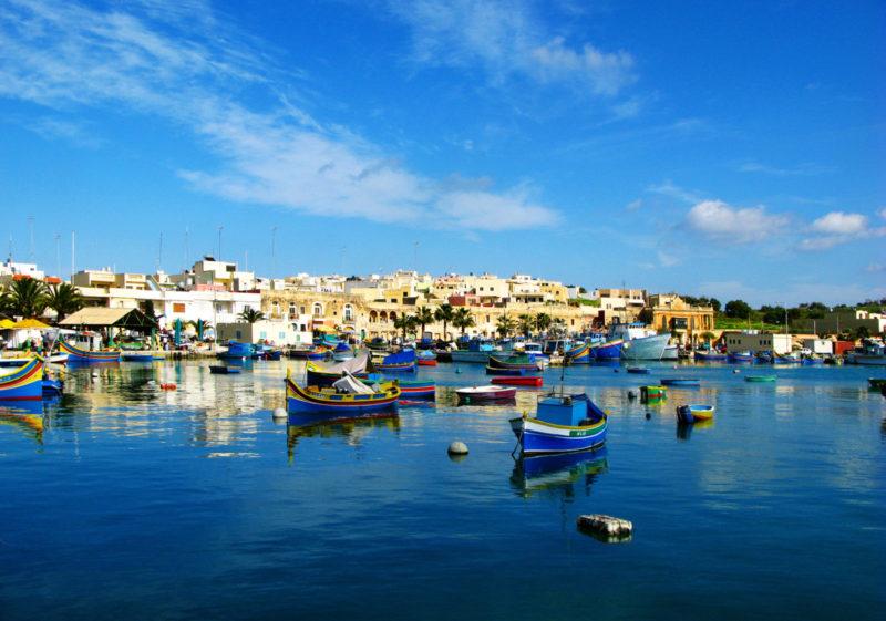 Sprachreise mit Einzelunterricht beim Privatlehrer auf Malta