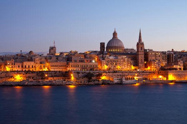 Malta und Valletta- Eventskalender 2018