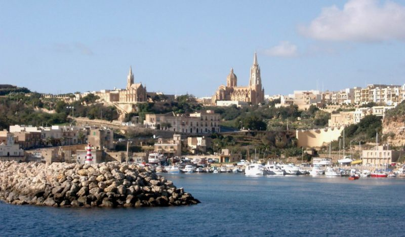 Linguista Sprachaufenthalt in Gozo