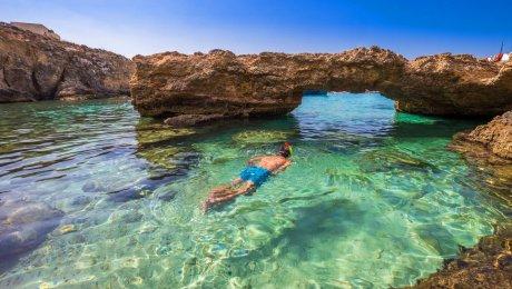 Linguista Sprachaufenthalt in Gozo