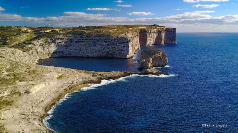März-Erwachen / Insel-Erwachen beim Nautic Team Gozo