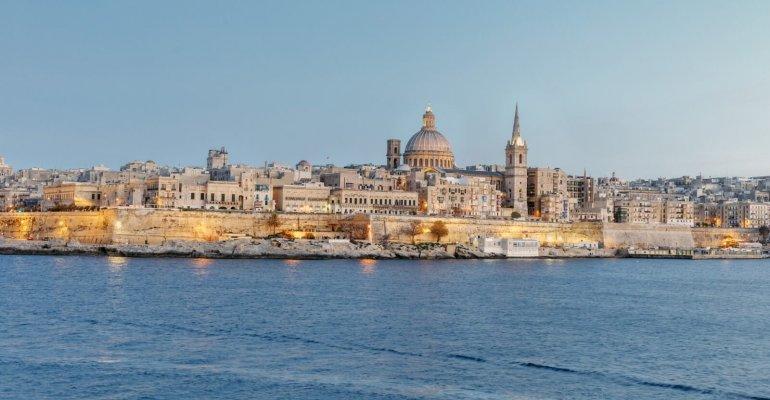 Malta und Valletta- Eventskalender 2019