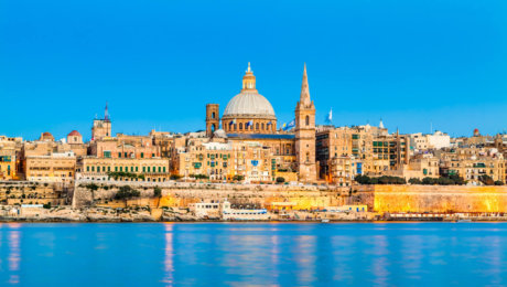 Malta – Kulturhauptstadt und Operngenuss