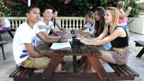 Schülersprachreisen über Pfingsten ab 1.290 €