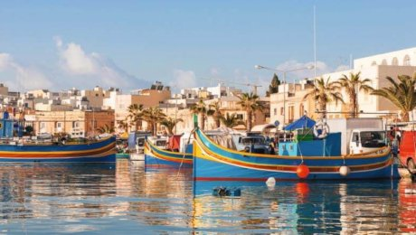 Schülersprachreise nach Malta in den Sommerferien 2018