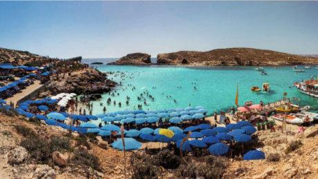 Sprachreise nach Malta in deinen Sommerferien 2018