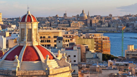 Sprachreise für Schüler nach Malta – Pfingstferien 2018