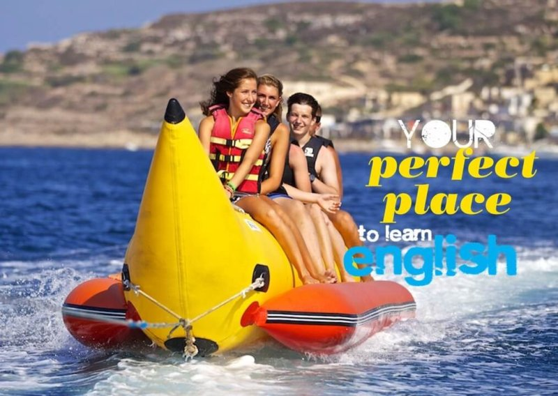Sommer 2018 Schülersprachreise nach Malta (13-17 J.) – 3 Wochen