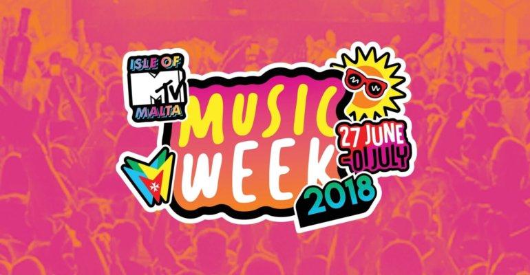 Isle of MTV 2018