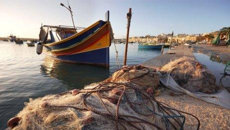 Sprachreise nach Malta Sliema
