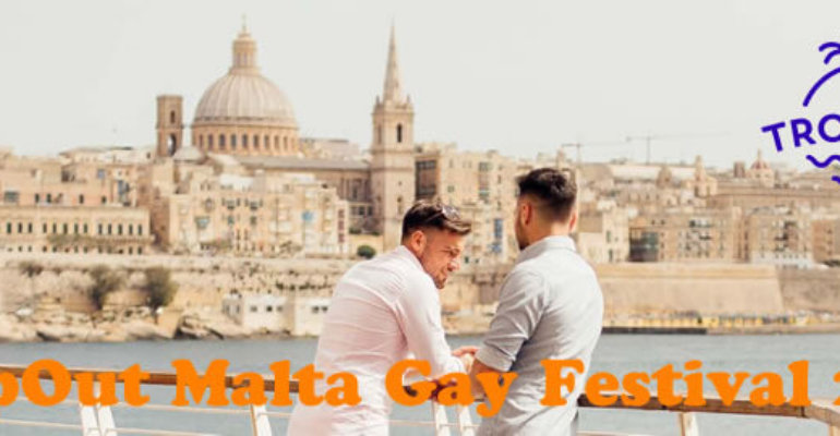 Erstes europäisches TropOut Festival auf Malta Feiern, Entspannen und Entdecken vom 13. bis 19. September 2018