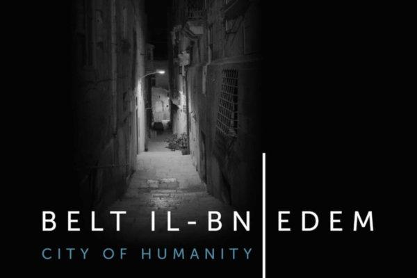 """""""City of Humanity"""" (Stadt der Menschlichkeit)  Opern"""