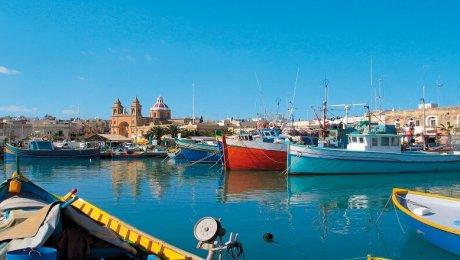 7.000 Jahre alte Geschichte – das ist Malta