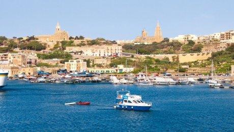 Geheimtipp Gozo: Insel der Freude