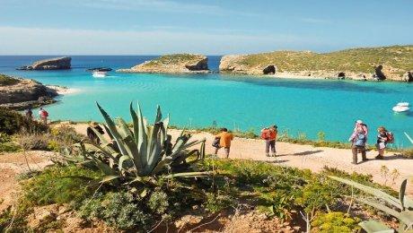 Malta, Gozo & Comino – Geschichte auf kleinstem Raum