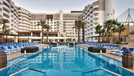 4* db San Antonio Hotel & Spa