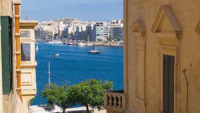 Englisch & Golf in Malta 2019