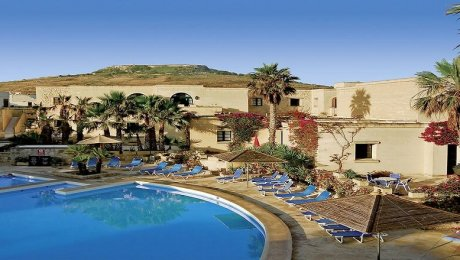 Gozo Village Holidays – Villagg Tal Fanal