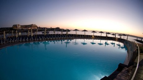 4* Ramla Bay Resort