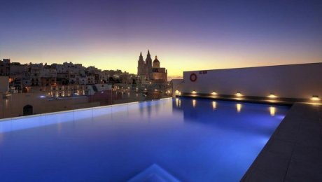 4* Pergola Club Hotel & Spa