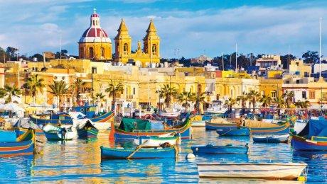 Musik- und Opernfestival auf Malta