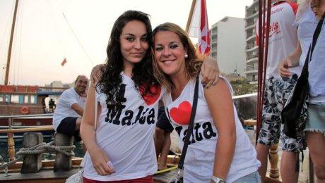 Schülersprachreise nach Malta (Sliema) – in den Ferien