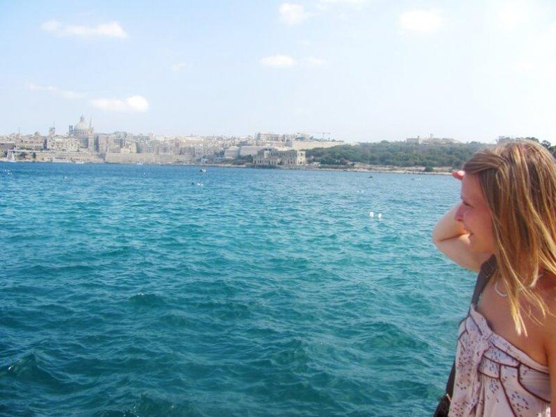 Schülersprachreise nach Malta (Sliema) – ab 1 Woche in den Osterferien