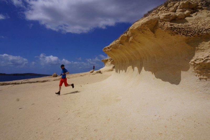 MALTA GOZO TRAILS • Trailrunning Camp